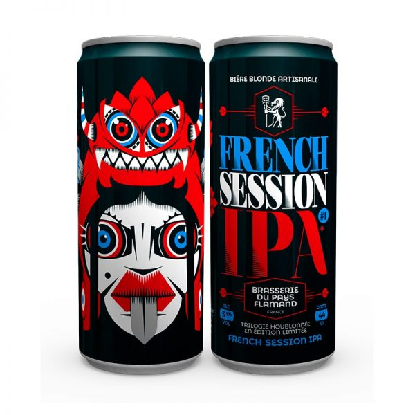 French session ipa