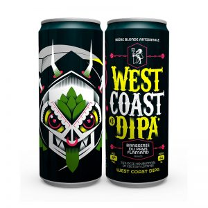 West cost IPA